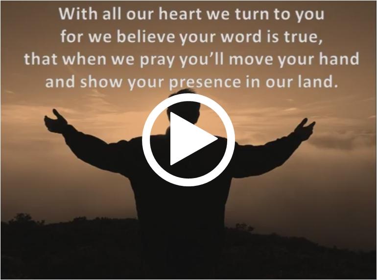 Bild Video Show your presence