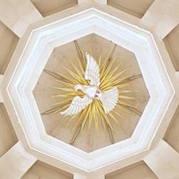 Taube Heiliger Geist