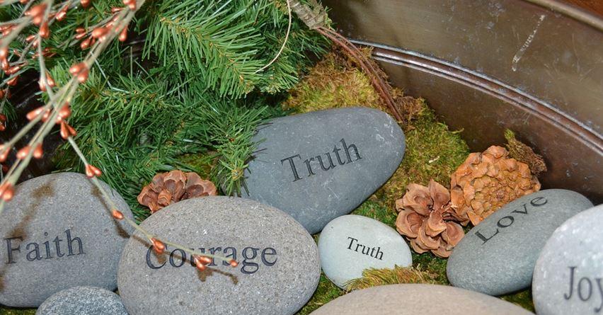 Blogbild Liebe Wahrheit